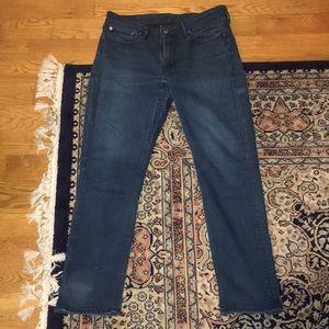 Levi 511 Commuter Pants