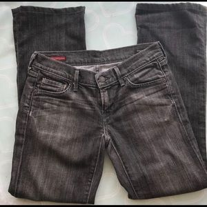 Citizens of humanity Blue Jeans Size 26