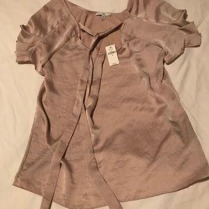 Gap blouse.