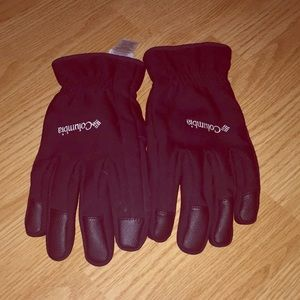Lightweight Columbia Gloves
