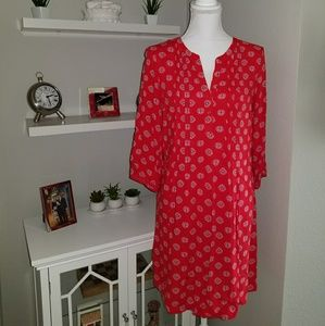 Beautiful and cozy dress