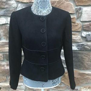 Talbots Wool Jacket