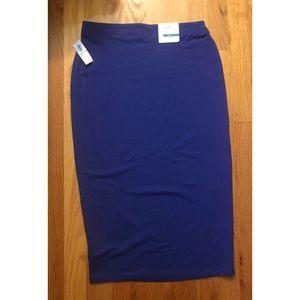 Old Navy Jupe Skirt