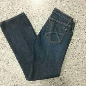 FRX Future Prescription boot cut jeans,  size 29