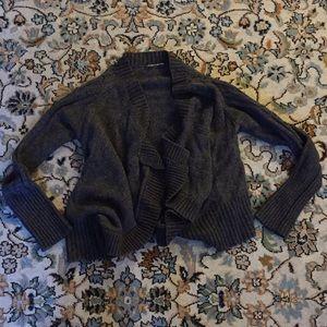 Brandy Melville Open Drape Down Cardigan