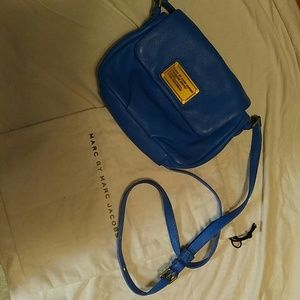 Marc by Marc Jacobs mini crossbody bag