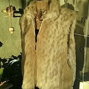 Worthington Faux fur