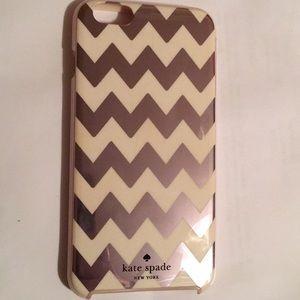 Kate Spade ♠️ iPhone 6/6s/7 PLUS Case