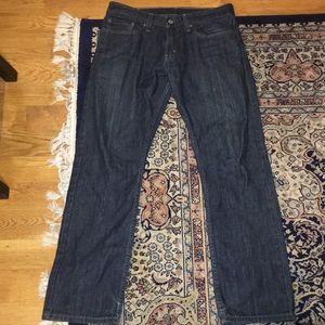 Levi's 514 31x32 Jeans