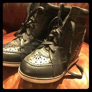 Jeffrey Campbell Hidden Wedge Sneakers