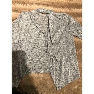 Open front Forever 21 cardigan (NEVER WORN)