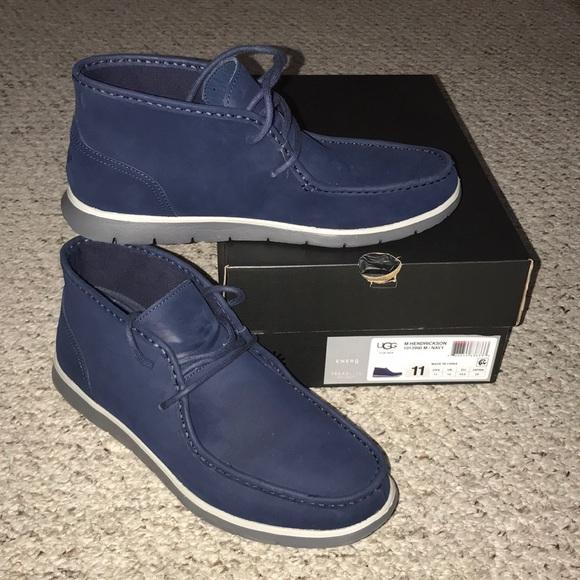 bb6fce0758d Uggs Hendrickson Men's Shoe