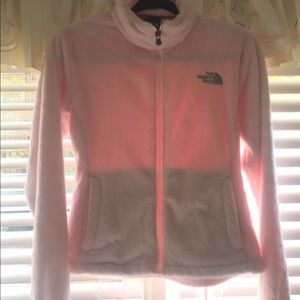 Women's North Face Fleece, Size Small