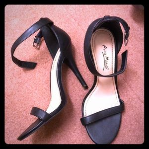 Stilleto Shoes