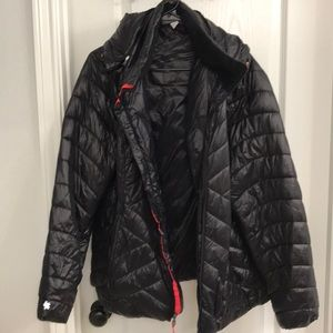 Women's Winter Jacket