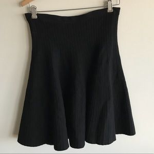 BCBG Ribbed Skirt
