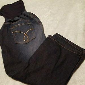 Maternity Capri pants