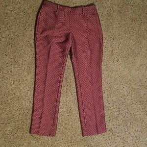 The Limited Dress Pants