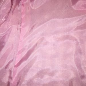 Biscotti Jackets & Coats - New Kids Pink Trench coat