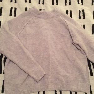 Free People Bubble Neck Sweater