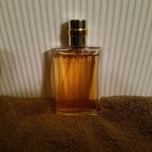 Channel Allure 1.7 oz EDT Spray