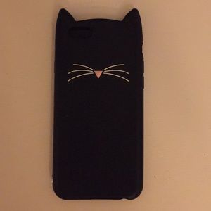 iPhone 6 cat phone case