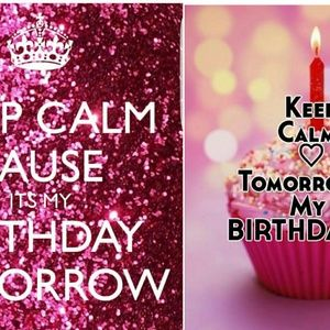 Other - Happy 🎈🎈🎉🎁🎊🎂🍧 Pre Birthday to Me 🎈🎊🎂🎉