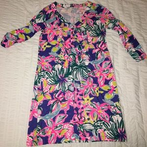 Lilly Pulitzer Essie Dress