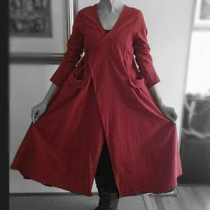 Dresses & Skirts - Dress / Kimono / Robe
