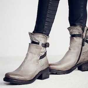 A.S. 98 Netta Ankle Boot