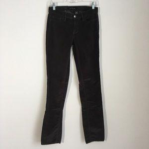 Calvin Klein Jeans // Dark Straight Cords