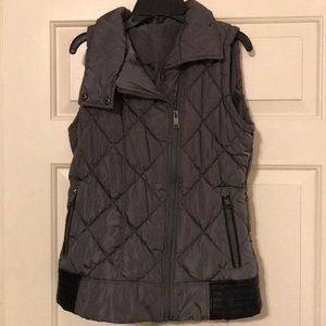 Marc New York Puffer Vest Sz M Worn once!