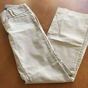 The Limited Exact Stretch pants