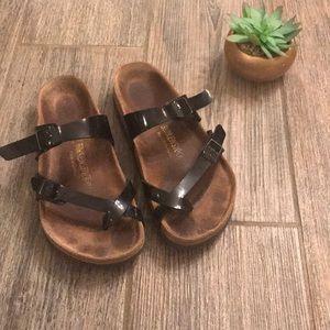 Birkenstock - Black Sandals
