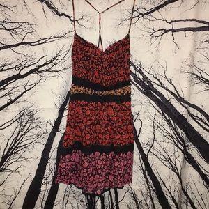 Band of Gypsys sz s dress