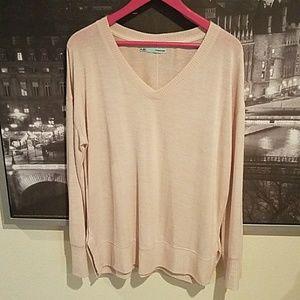 Soft Pink Sweater