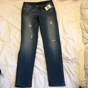 Edyson skinny jeans