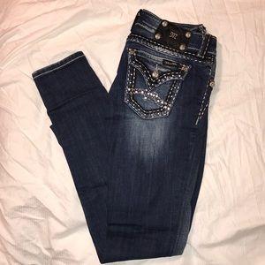 MissMe skinny jeans
