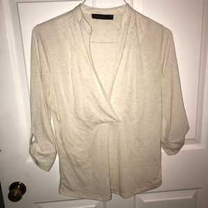 The Limited blouse- Size Large