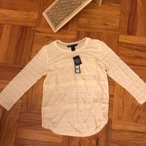 long sleeve tee from marc by marc jacobs