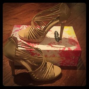 Brand New! Chinese Laundry Heels