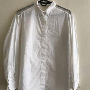 Zara Oxford Shirt