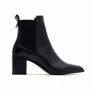 Ankle Boots | Zara