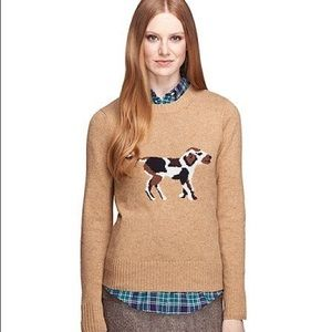 Brooks brothers women's pullover