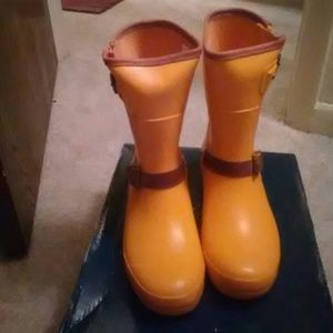Women's SPERRY RAIN BOOTS