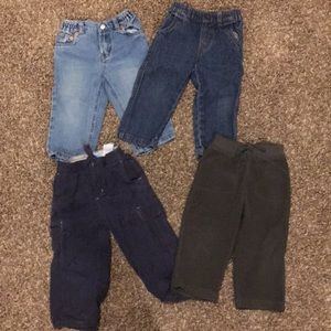 Other - Boys pants lot