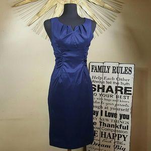 Adrianna Papell Sleeveless Formal Dress