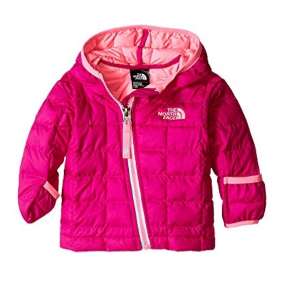 ce0cb138e THE NORTH FACE | Infant Thermoball Hoodie