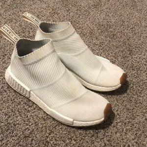 NMD CS1 White Gum Adidas