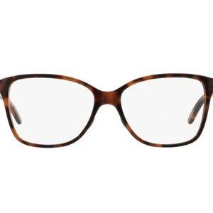 New-Oakley-Finesse-OX1126-0154-Tortoise-Demo-Lens
